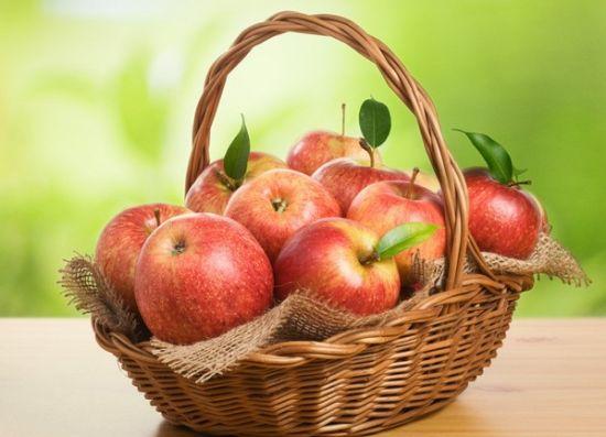 每天吃苹果的最大好处