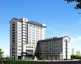临泉县中医院