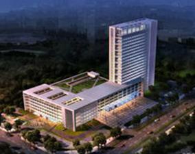 宣城中心医院