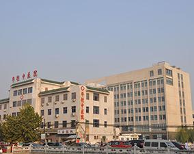 亳州市华佗中医院