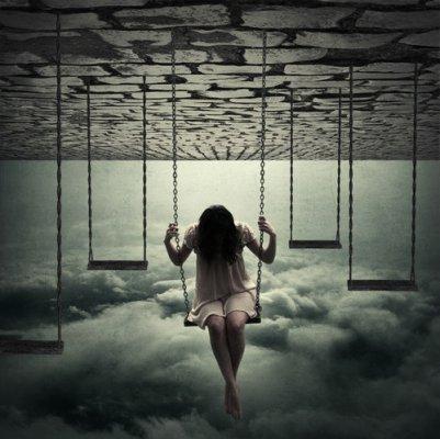 抑郁症状不仅仅是情绪 抑郁症患者的四大症状表现