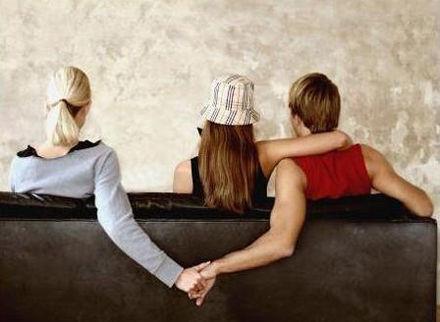 男人出轨是因为性不满足吗