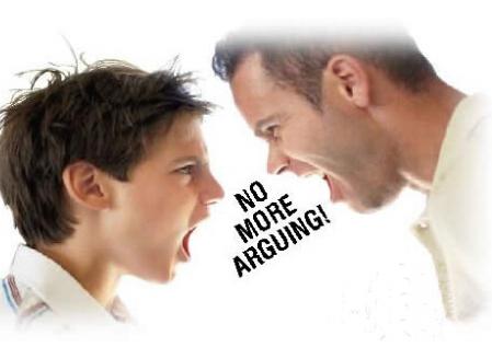 德国心理学家:孩子顶嘴 这是好事