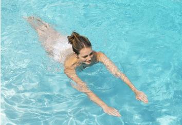 什么运动最减肥?7种有氧运动舒压又减重