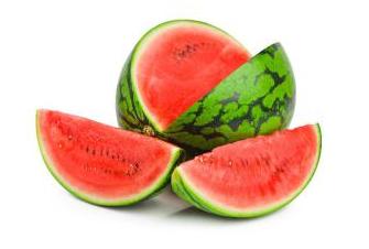 夏季养生多吃四种瓜