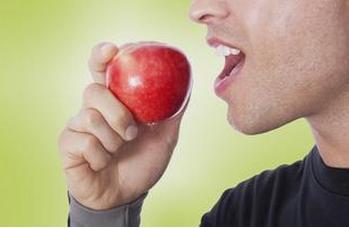益于男性健康食材:苹果护心减肥、橘子护胃防癌
