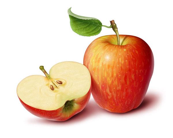 经常吃苹果,想不到居然会有这么严重的后果!