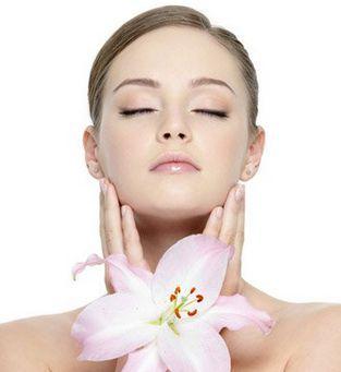 敏感性皮肤护理有5要点