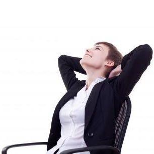 男人健身:办公室腿部锻炼妙招