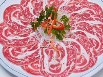 牛肉(肥瘦)