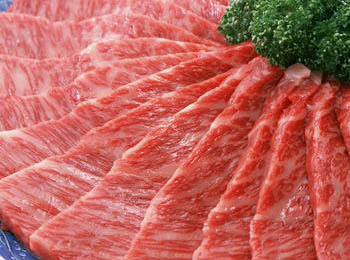 牛肉(腑肋)