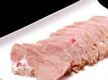 羊肉(熟)