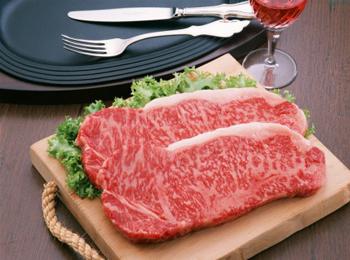 猪肉(瘦)