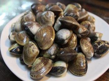 牡蛎(鲜)