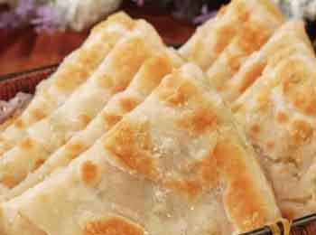 烙饼(标准粉)