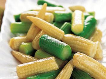 玉米笋(罐装)