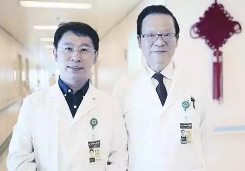 郎景和:HPV疫苗接种不能取代宫颈癌筛查!