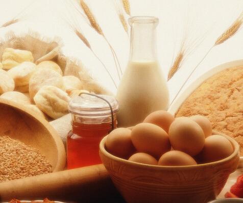 春季孩子长高 3大营养素不可少
