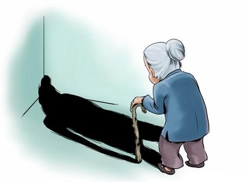 孤独对老年人的危害 9招助老人排解孤独