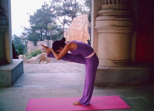 有效的瑜伽减肥动作有哪些? 六招教你有效减肥