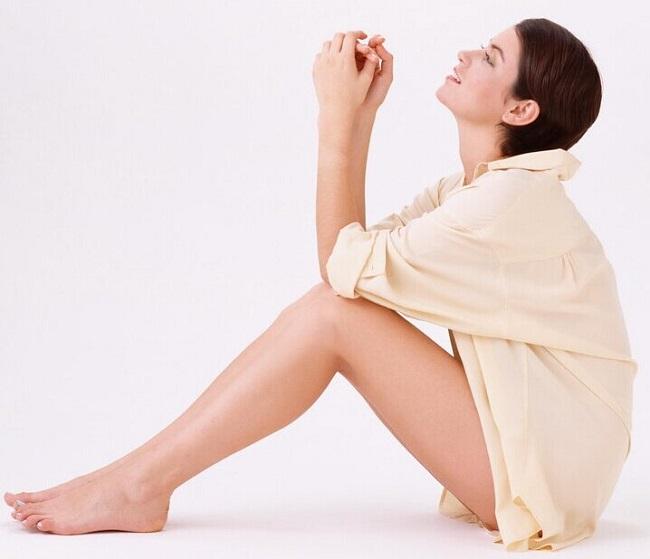 女人不穿内裤有什么危害?当心引发阴道炎