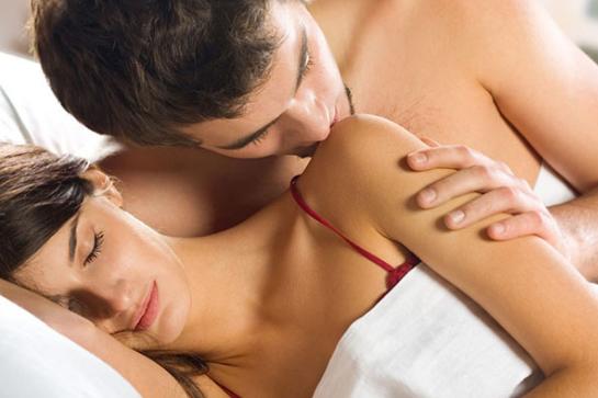 性交不要一味追求高潮 学会这些技巧享受高质性爱