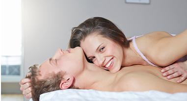 夫妻生活后浑身累一招解除疲劳