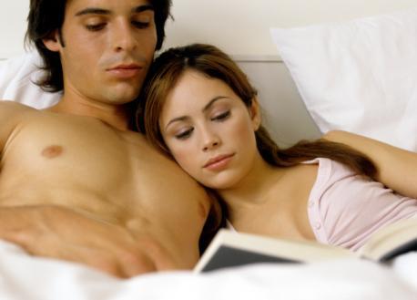 女人都喜欢威武勇猛的男子? 性爱中男人易犯的9种错误