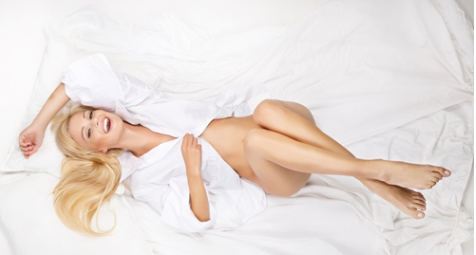 性爱时该怎么对待女人的乳房?