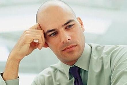 导致男人脱发的5大原因 男性脱发吃什么食物好?