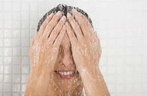 这样洗澡当心惹上阴道炎