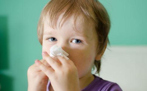 孩子老对鼻子做一件事 警惕是鼻炎来袭