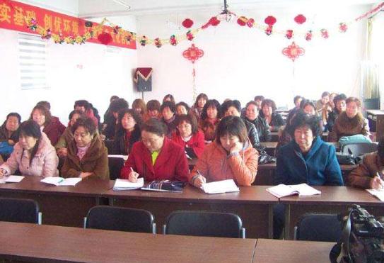 昌平区200余名妇产科医生参加计划生育技术服务培训