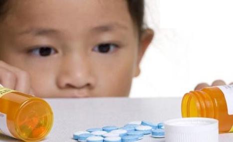 宝宝抗生素使用的3大误区 多少家长曾犯过