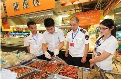 国务院食安委将开展食品安全督查
