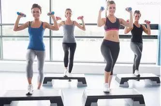 健身指南:每天应至少健身30分钟