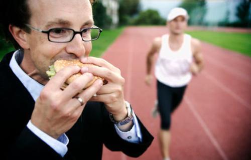 饭后运动易致阑尾炎 缺乏证据