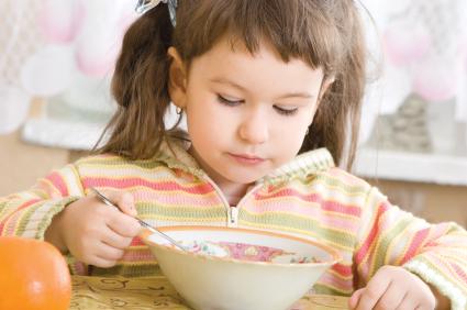 孩子喝汤误区有哪些 夏季孩子喝汤食谱推荐