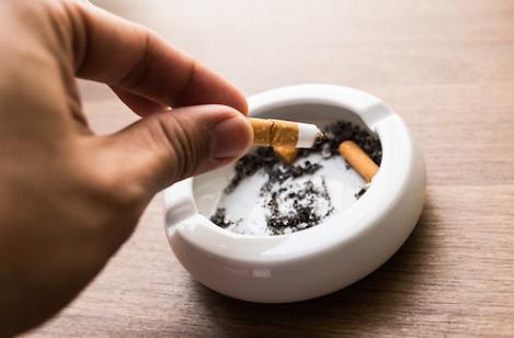 阿尔茨海默氏症和抽烟表明人类仍在进化