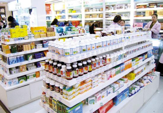 2020年零售药店市场规模将达6200亿元_拓诊卫生资讯