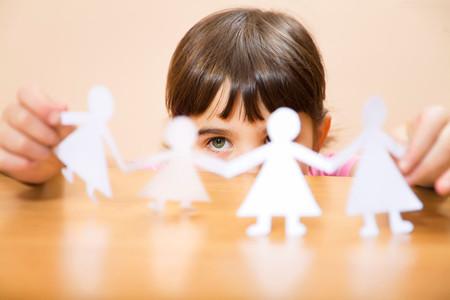 孩子缺乏安全感的表现 如何帮孩子重获安全感