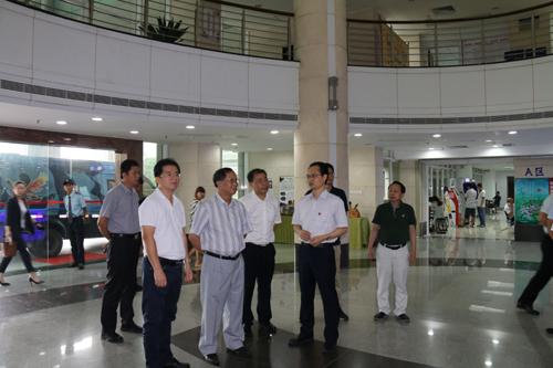 广州三项措施推进食品生产企业落实食品安全主体责任