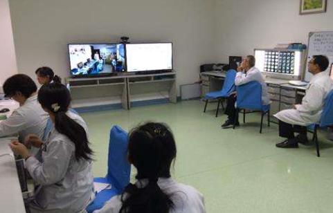北京与张家口医疗卫生协同发展推向新阶段