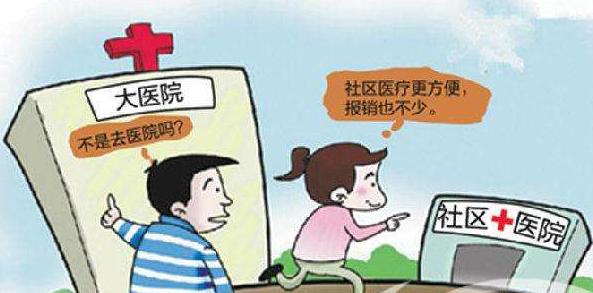 """重庆:医改让群众吃上""""定心丸"""""""