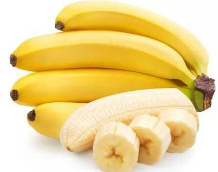 一日一香蕉助防心脏病和中风