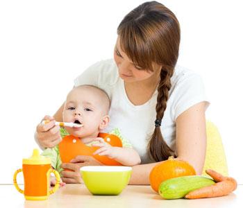一岁宝宝添加辅食注意事项要知道 宝妈必看