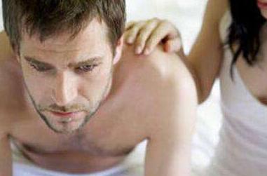 男性更年期的三个心理表现
