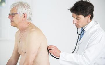 老年人体检项目