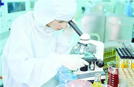 药企进驻药大校园设立实验室 联合培养市场急需的药学人才